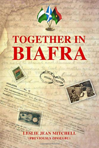 Mitchell-Leslie-Jean-Together-In-Biafra-BOOKH-NUOVO