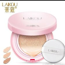 Korean Beauty Laiku Air Cushion Bb Cream Foundation Conceal Dewy Finish Dry Skin