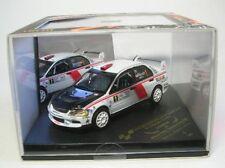 Mitsubishi Lancer Evo IX No.  Champion African Rally 2008
