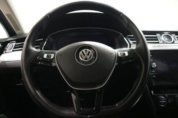 VW Passat 1,4 TSi 150 Highline Premium DSG - billede 3