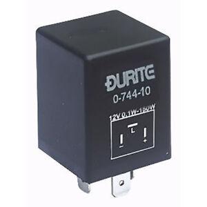 Durite-0-744-10-LED-Flasher-Unit-0-02A-20A-12V-bg1