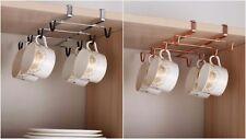 High Quality Under Shelf Kitchen Mug Cup Holder - Kitchen Storage Organiser