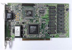 NEW DRIVERS: ATI TECHNOLOGIES INC MACH64 GX PCI