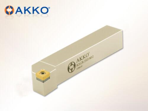 AKKO Drehhalter 95° für CC.T 0602. SCLCR 0808 E06 Rechtsausführung