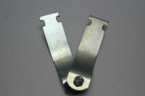 "Tolstrut 3-3//8/"" OD Pipe Clamp Rigid Pipe Hanger lot of 5 New"