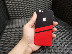 Luxury Suede Velvet Skin Wrap Sticker Vinyl Decal Case Cover For - Vinyl decals for phone cases
