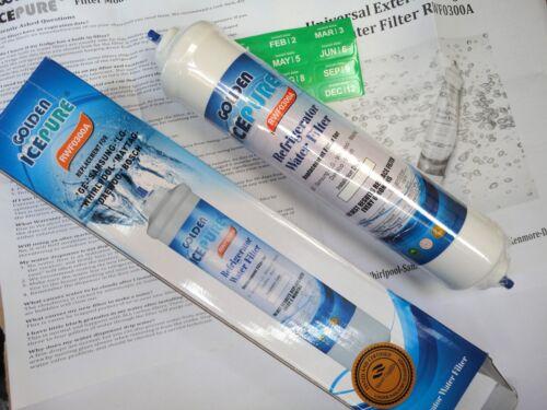 John Lewis jlaffs 2009 Frigorifero Congelatore esterno compatibile cartuccia filtro acqua