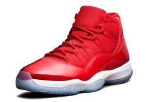 Xi 11 96 Victoria Like Red Retro Air Nike Jordan 686003181450 Gym qS6x1wnU