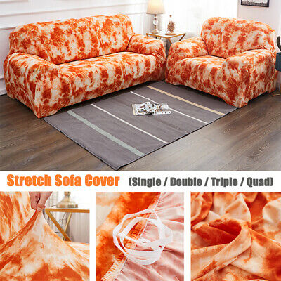 Sofa Bed Cover Futon Couch Covers Lounge Protector Slipcovers 1 2