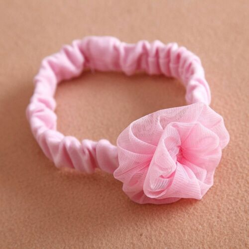 Headdress Handmade 22/'/' Pink Reborn Newborn Baby Girl Doll Clothes Jumpsuits