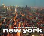 Jeff Chien-Hsing Liao: New York by Justin Davidson, Jeff Chein-Hsing Liao, Sean Corcoran (Hardback, 2014)