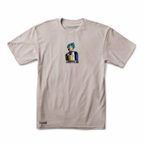 Sand Shadow Vegeta T-shirt Primitive x Dragon Ball Super