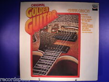 """★★ 12"""" LP - FRANK GIBSON - Golden Guitar (Albatross / Deserto) - ZEBRA Records"""