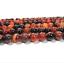 4-6-8-10mm-Lot-Bulk-Natural-Stone-Lava-Loose-Beads-DIY-Bracelet-Jewelry-Necklace thumbnail 80