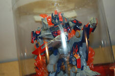 Optimus Prime Unleashed Transformers New IN Box