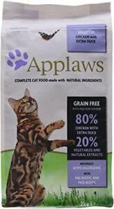 Applaws-Cat-Food-Chicken-amp-Duck-Dry-2kg