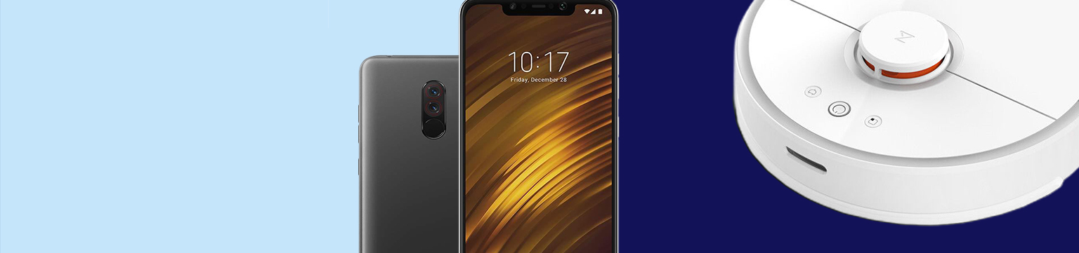 -20% auf Xiaomi-Artikel, Coupon-Code: PXIAOMI