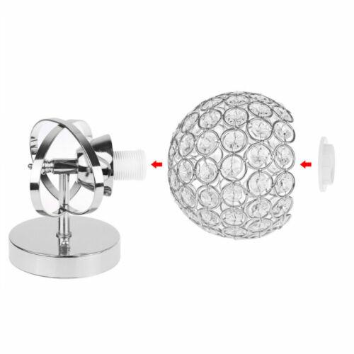 Lighting Modern LED Chandelier Home Ceiling Light Crystal Fixture Pendant Lamp