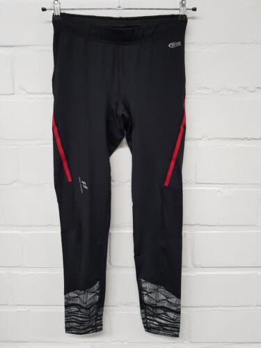 Protouch señores lauftight raglon III Lang negro-rojo talla M-XL nuevo! 257923-903