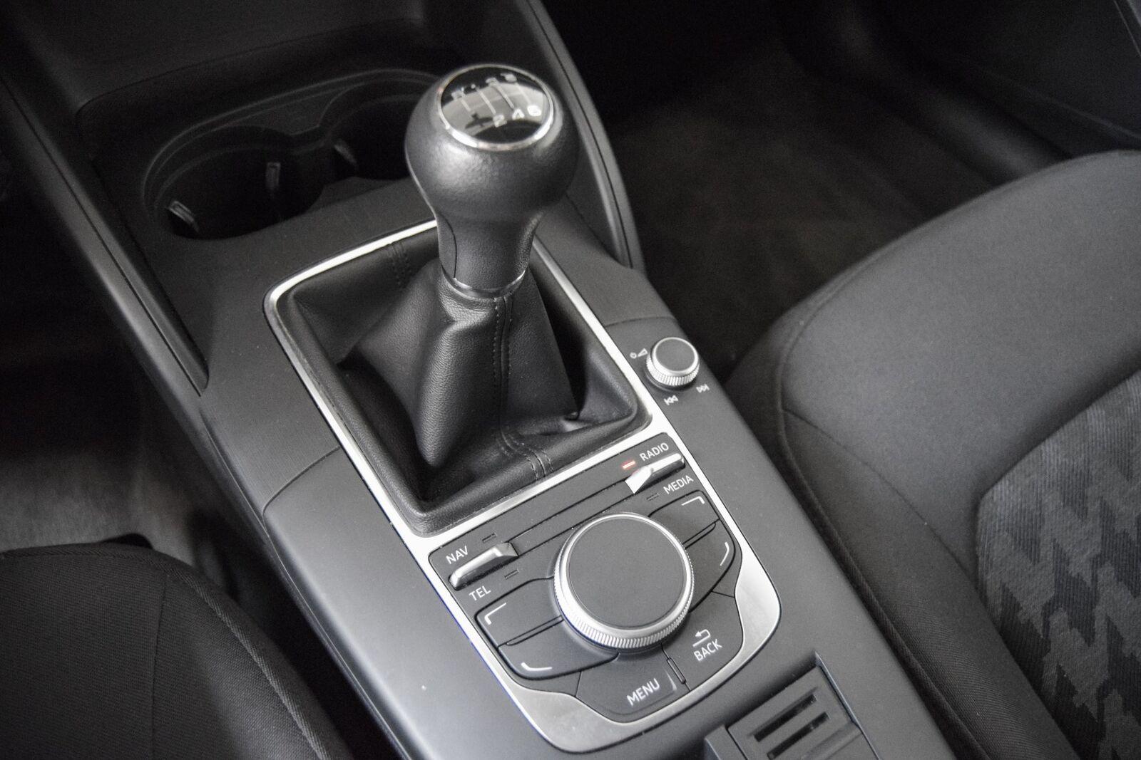 Audi A3 1,4 TFSi 150 Attraction SB - billede 6