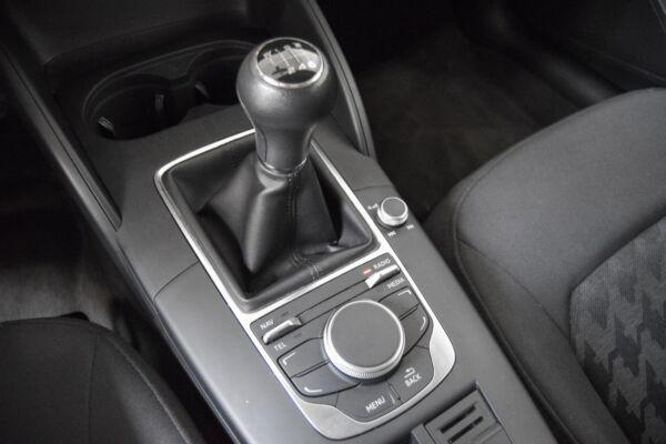 Audi A3 1,4 TFSi 150 Attraction SB billede 6