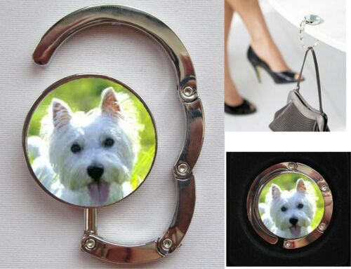 Z BAG HANGER PERSONALISED FREE OF CHARGE DOG BREEDS D