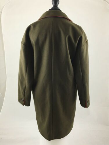 Top Womens 10 Taglia Jacket Green Shop TCrnvqWXwT