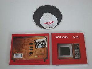 WILCO-A-M-ETALON-REPRISE-9362-45857-2-CD-ALBUM