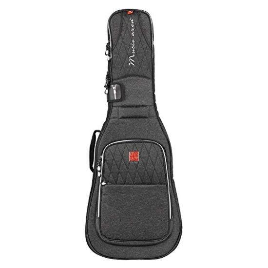Music Area TANG30 Electric Guitar Gig Bag Waterproof 30mm cushion Protection Pat