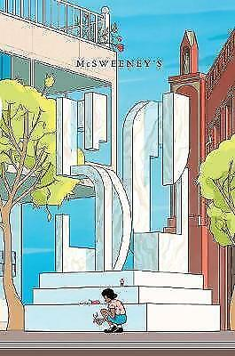 1 of 1 - McSweeney's Issue 50, Very Good Condition Book, , ISBN 9781940450100