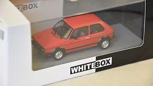 Whitebox-WHT239-Volkswagen-VW-Golf-1-GTI-rouge-1-43