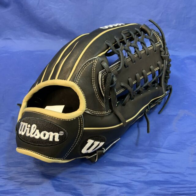 "12.5/"" Baseball Glove Wilson A20RB19KP92"