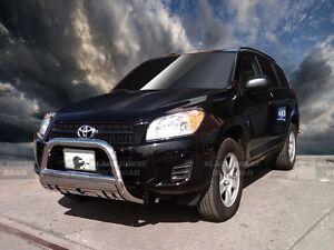 Image Is Loading Black Horse 05 18 Toyota Rav4 Stainless Steel