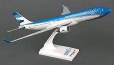Aerolineas Argentinas Airbus A330-200 1:200 SkyMarks SKR782 Modell A332 NEU