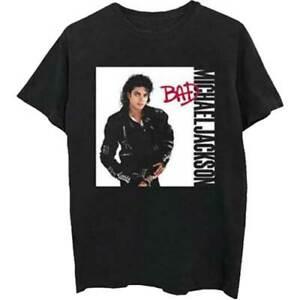 Michael-Jackson-Bad-Official-Merchandise-T-Shirt-M-L-XL-NEU