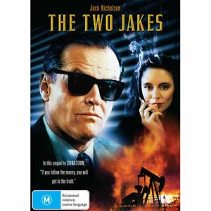 The-Two-Jakes-DVD-NEW-Region-4-Australia