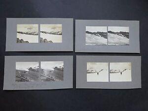 8 Diverse Stereobilder Sehr Selten Verkaufsrabatt 50-70% Vom 12.08.27