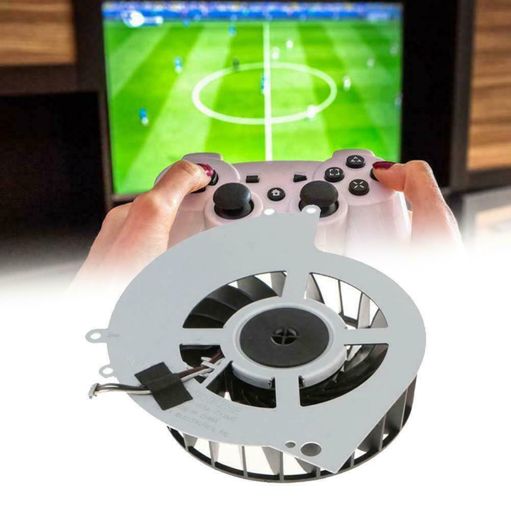 2021 1X Metal Internal Cooling Cooler Fan For PS4 1200 KSB0912HE Best Q6X5
