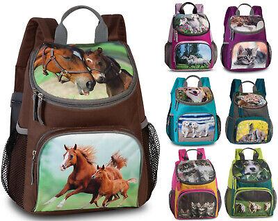 Mädchen Personalisierte Pferd College//Kurier//Sholder//Schule//Laptop Tasche