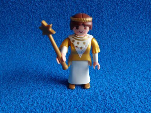 Angel Ange Mujer con varita magica  Angel Playmobil Engel