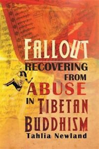 Fallout-Recovering-from-Abuse-in-Tibetan-Buddhism-Brand-New-Free-P-amp-P-in-th