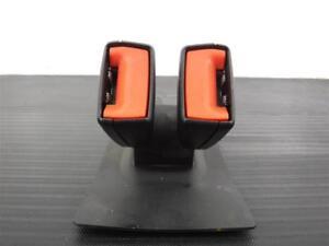 Image Is Loading 02 15 Mini Cooper Rear Seat Belt Buckle