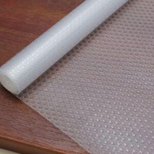 Details about Kitchen Drawer Mat Shelf Liner Cabinet Storage Pad Rubber  Non-Slip Cupboard GO9