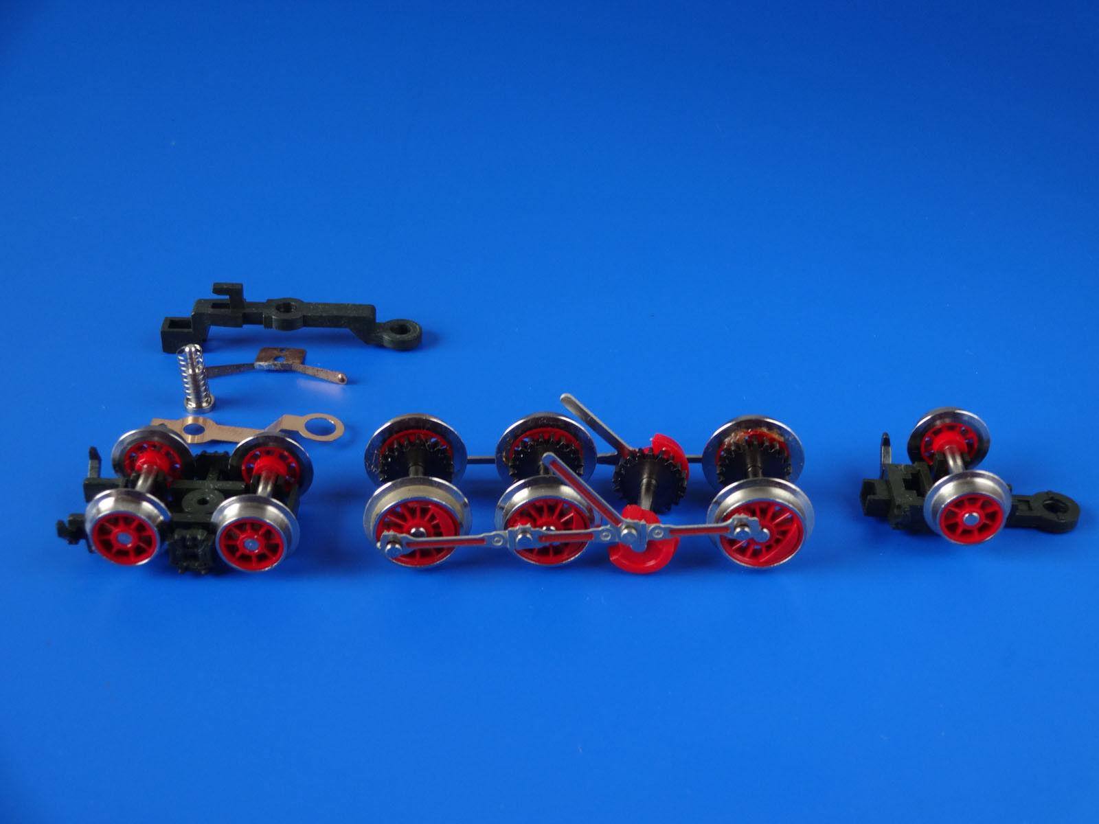 comprar ahora Trix International - 2419-tragado-barras-e - - - Lok PE 3 6 juego de ruedas + bogie  tienda de ventas outlet