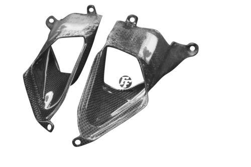 1199 Carbon Heckverkleidung Lufteinlass für Ducati Panigale 899