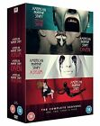 American Horror Story Seasons 1 - 4 UK DVD