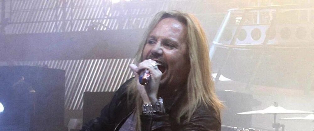 Vince Neil Tickets (21+ Event)