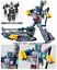 """miniature 7 - New In Stock Bruticus G1 Combaticons HZX 5 In 1 Action Figure IDW 12"""" Kids Toys"""