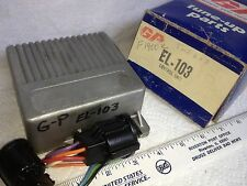 Ford, GP control unit, NOS.   Item:  2675