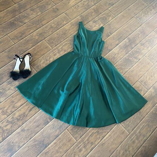 Vintage Jessica Mcclintock Cocktail Dress